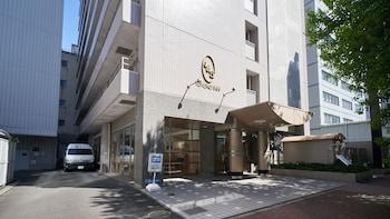 Nagoya bölgesindeki Toyoko Inn Nagoya Marunouchi resmi
