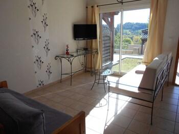 Introduce las fechas para ver los descuentos de hoteles en Sarlat-la-Canéda