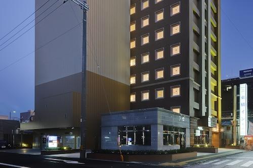 東横INN岡山駅東口/