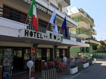 Picture of Hotel Rosy in Bellaria-Igea Marina