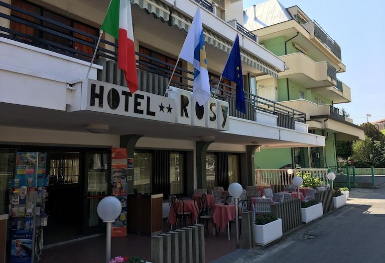 Hotel Rosy, Bellaria-Igea Marina