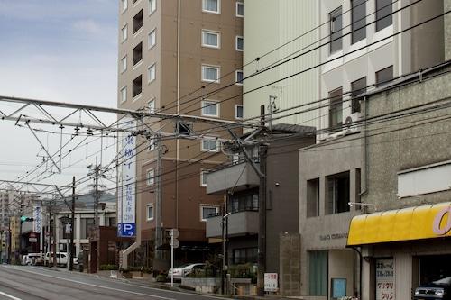 京都琵琶湖大津東橫
