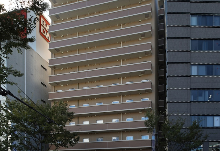 Toyoko Inn Osaka Umeda Nakatsu No.2, Osaka
