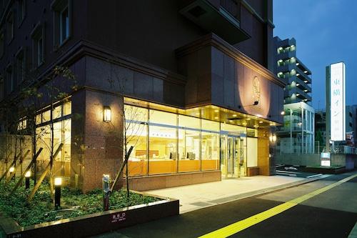 東横INN東広島駅前/