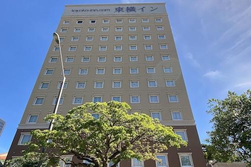 東横INN那覇おもろまち駅前/