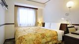 Sélectionnez cet hôtel quartier  Tokushima, Japon (réservation en ligne)