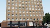 Hotell i Ako