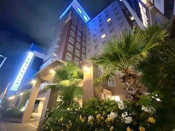 Foto del Toyoko Inn Hakata Nishi-nakasu en Fukuoka