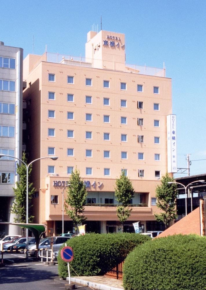 Toyoko Inn Saga Ekimae, Saga