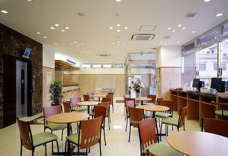 Toyoko Inn Tokyo Shinagawa Aomono-yokocho-eki, Tokio, Lobby