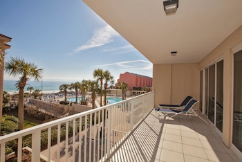 Picture of Tides at Top'sl Beach Resort by Panhandle Getaways in Miramar Beach