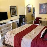 Habitación clásica, 1 habitación, refrigerador y microondas, planta baja - Minirefrigerador