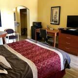 Habitación clásica, 1 habitación, refrigerador y microondas, planta baja - Imagen destacada
