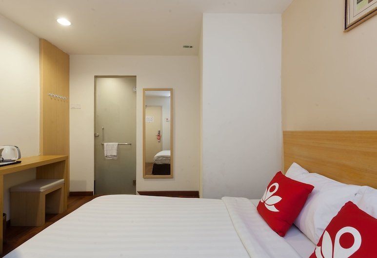 ZEN Rooms Opposite YMCA, Kuala Lumpur, Kamar Superior, Kamar Tamu