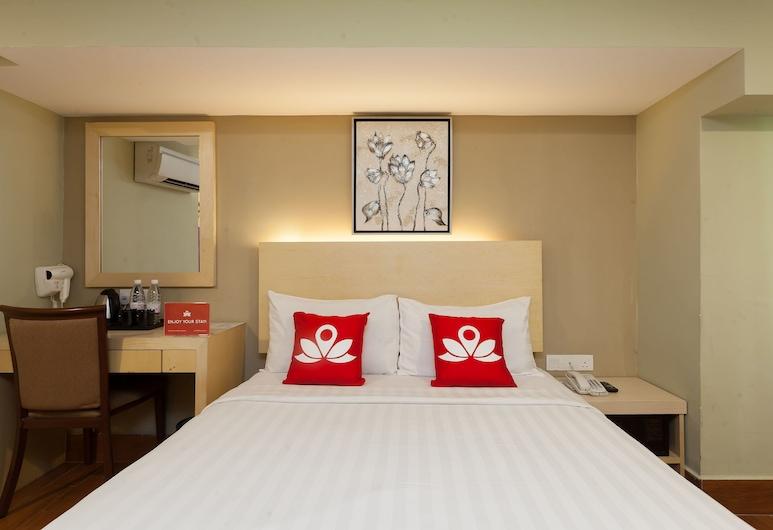 ZEN Rooms Metro Hotel @ KL Sentral, Kuala Lumpur