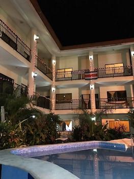 Hình ảnh Hotel Feliz Vida tại Jaco