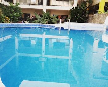 Introduce las fechas para ver los descuentos de hoteles en Jacó