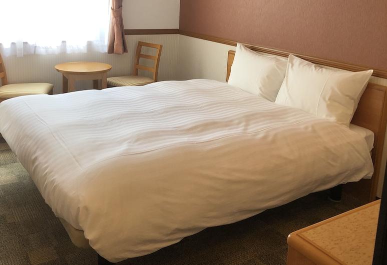 Toyoko Inn Shonan Kamakura Fujisawa-eki Kita-guchi, Fujisawa, Standartinio tipo kambarys, Nerūkantiesiems, Svečių kambarys