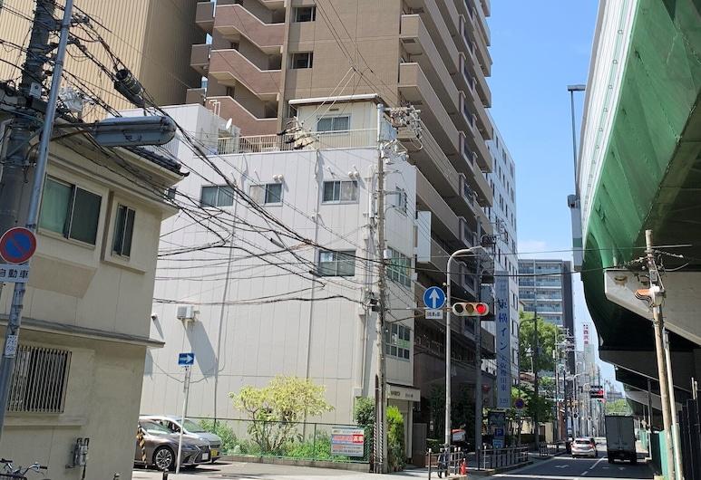 토요코인 오사카 우메다 히가시, 오사카