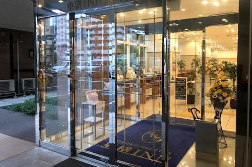 高崎站西口