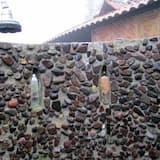Cabin Bambu - 浴室淋浴間