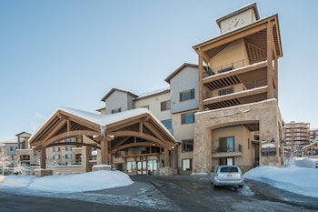 Picture of Silverado Lodge at Canyons Village by All Seasons Resort Lod in Park City