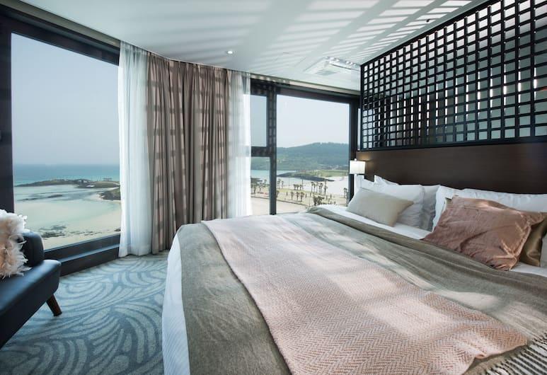 THE ARTSTAY JEJU HAMDEOK - HOTEL, Jeju City, Junior Suite Double Room (2F - 8F), Tuba