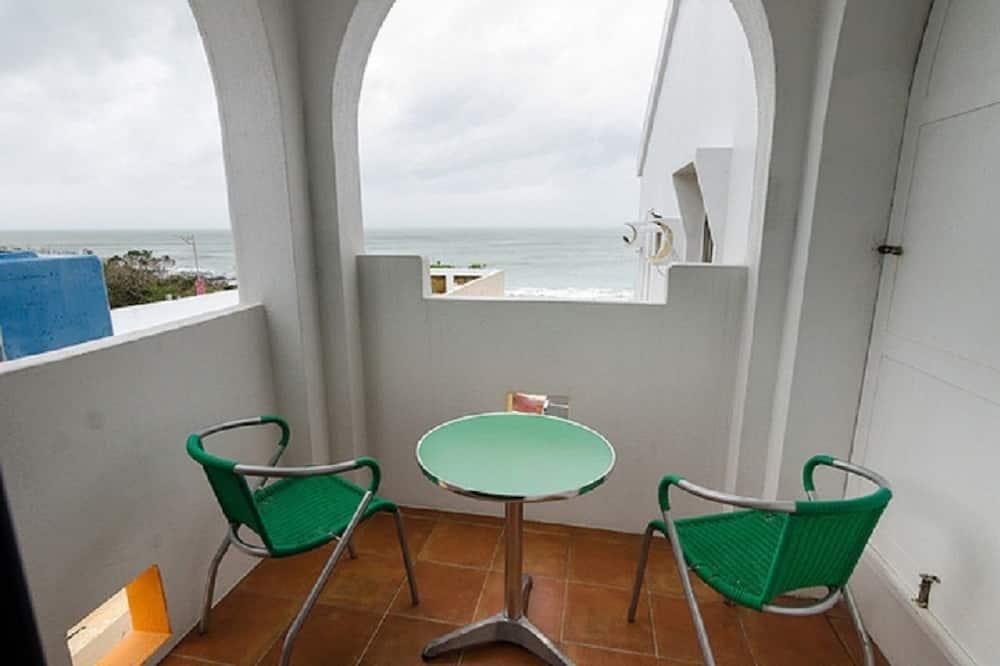 蜜月雙人房 - 陽台