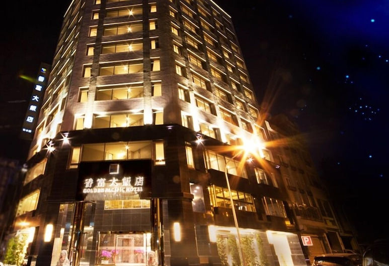Golden Pacific Hotel- Taichung, Taichung