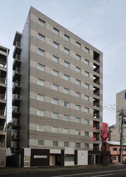 札幌、ホテルWBF札幌すすきのの写真