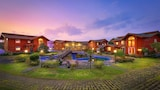Choose This 2 Star Hotel In Jeju