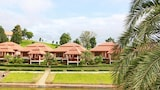 Book this Free wifi Hotel in Pak Chong