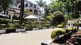 Sélectionnez cet hôtel quartier  Nairobi, Kenya (réservation en ligne)