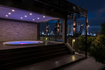Picture of Zensation The Residence in Bangkok