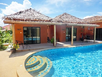 華欣帕尼薩拉泳池別墅酒店的圖片