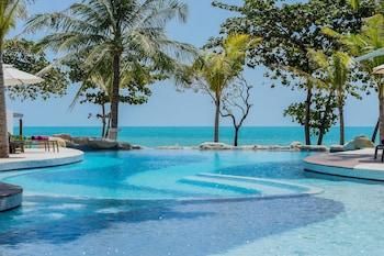 Picture of White Sand Samui Resort in Koh Samui