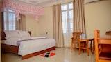 Sélectionnez cet hôtel quartier  Dar es Salaam, Tanzanie (réservation en ligne)