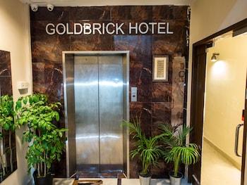 Foto Goldbrick Hotel di Kuala Lumpur