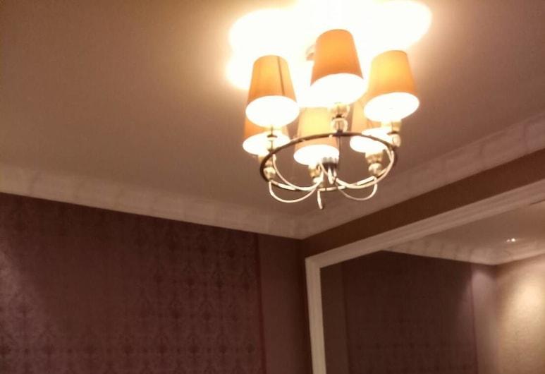 Honey Inn, לאם לוק קה, מבט לפנים המלון