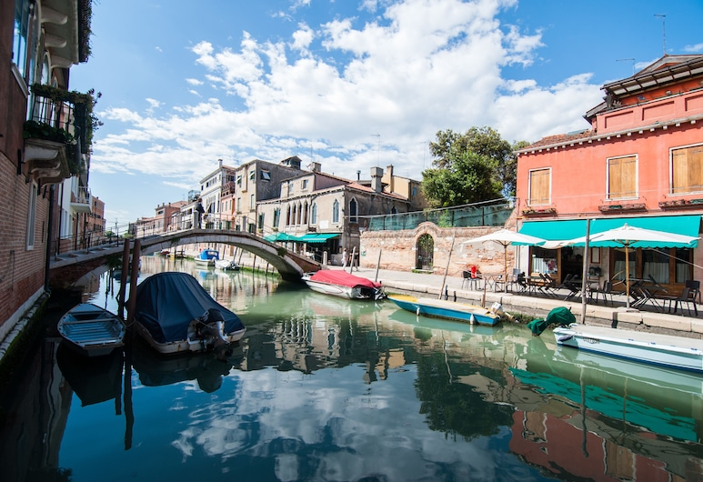 Corallo Holidays, Venedig