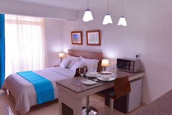Picture of Silverleaf Service Apartments Mauritius in Flic-en-Flac