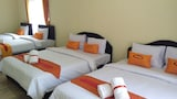Hotell nära  i Bandung