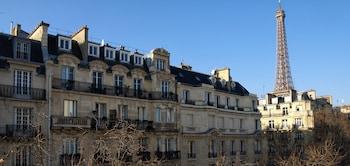 Top 10 Paris Hotels Near Eiffel Tower