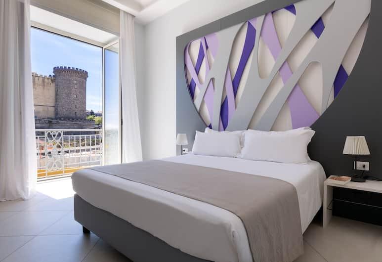 Dionisos Luxury Apartments Municipio, Naples