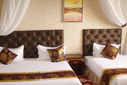 肯亞簡單飯店/