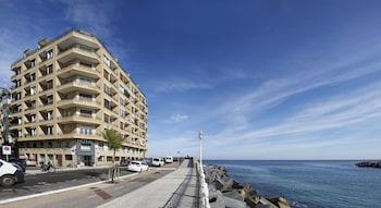 Image de Hotel Parma à San Sebastián