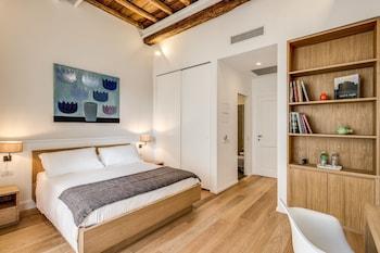 Picture of Dopodomani Suite in Rome