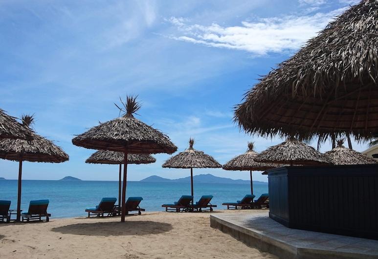 Koi Resort and Spa Hoi An, Hoi An, Beach