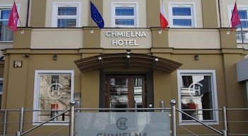 Picture of Hotel Chmielna in Warsaw
