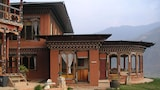 Book this Parking available Hotel in Bhutan (all)